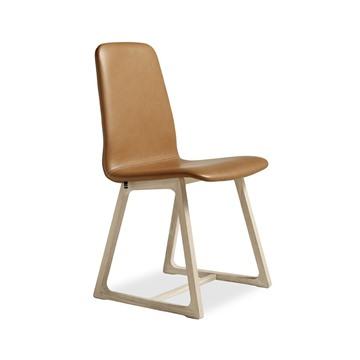 Bild på SM 40 stol läder
