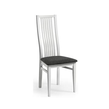 Bild på Allegro stol vitlack