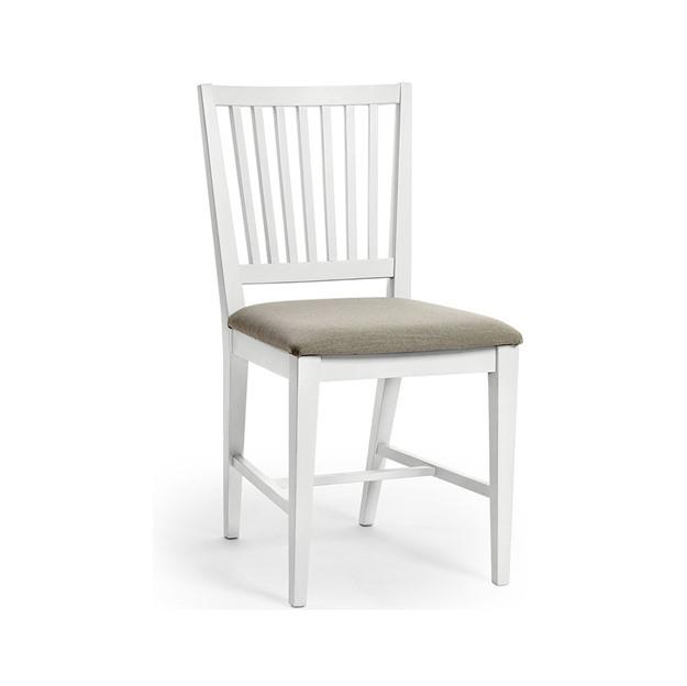 Bild på Viggsö stol vitlack