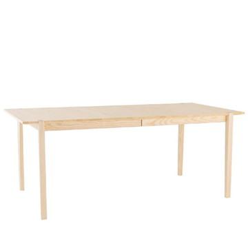 Bild på Please matbord massiv björk