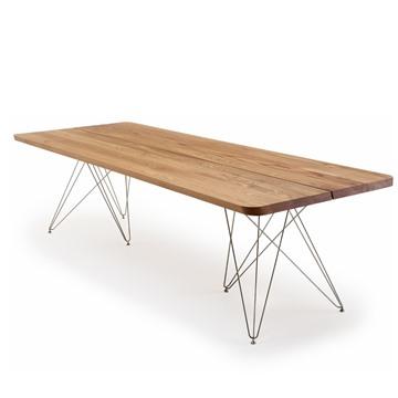 Bild på Plank de luxe matbord