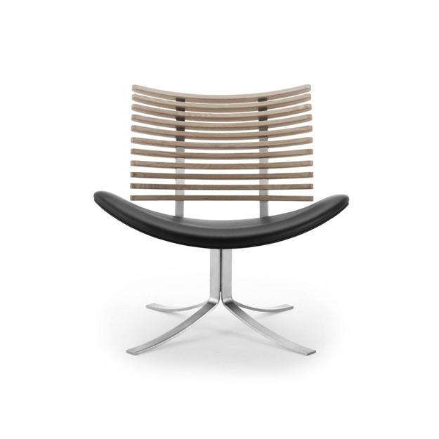 Bild på Gepard lounge stol