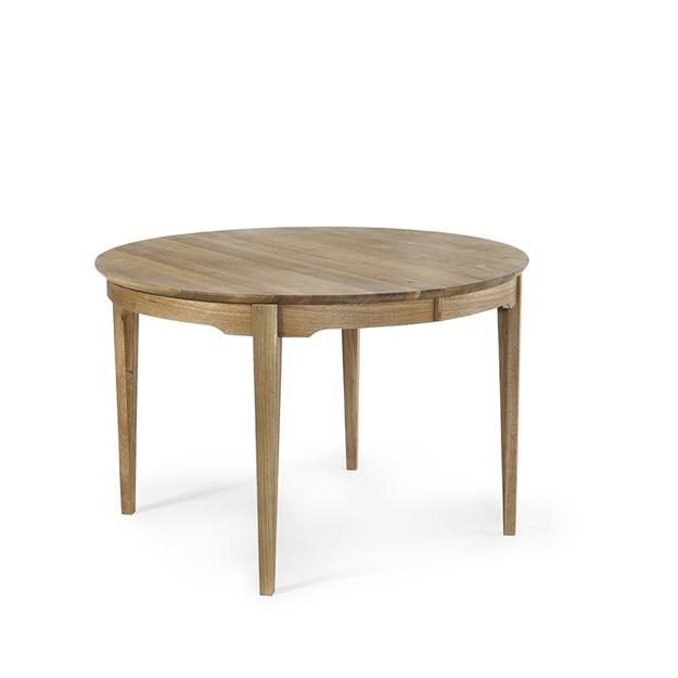 Bild på Hovdala matbord runt