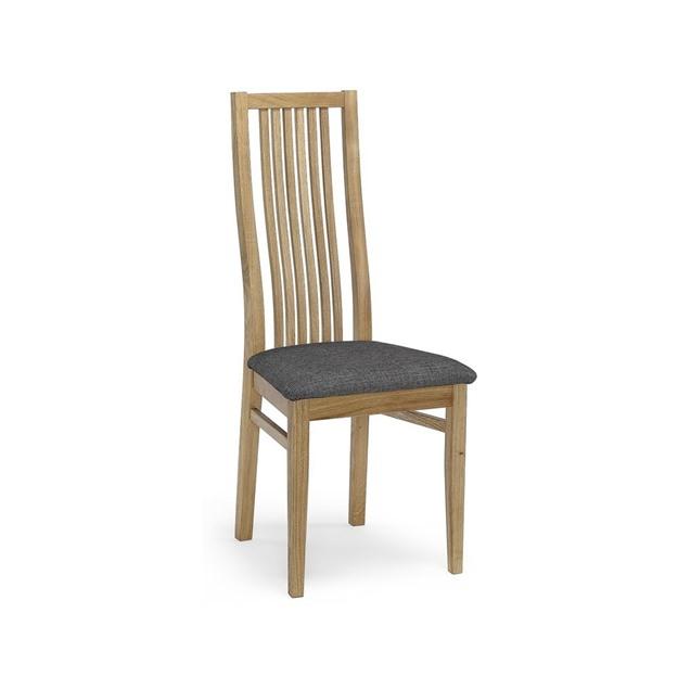 Bild på Allegro stol oljad ek