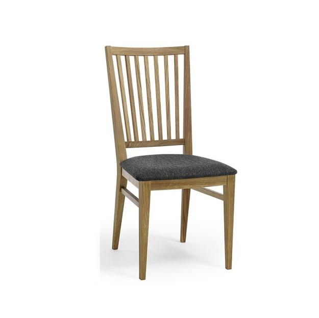 Bild på Särö stol oljad ek