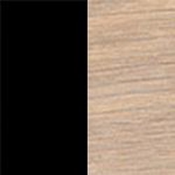 Ek vitolja med svart nanolamninat [+  400 kr]