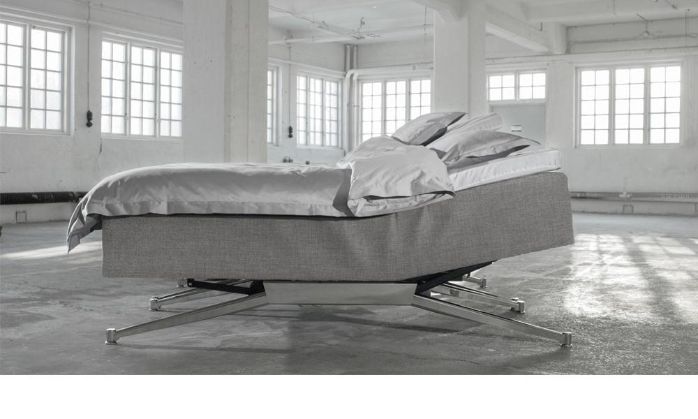 Bild för kategori Ställbara sängar