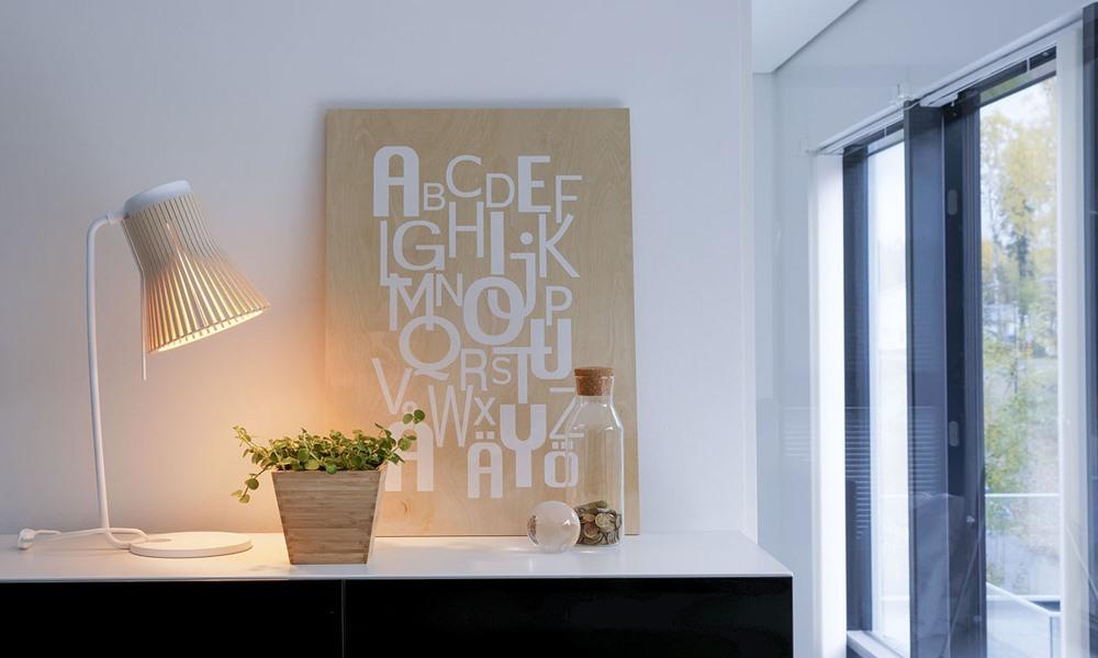 Bild för kategori Bordslampa