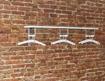 Bild på Niva hatthylla trippel