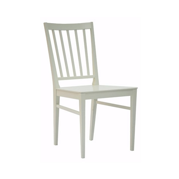 Bild på Ballerina stol med träsits