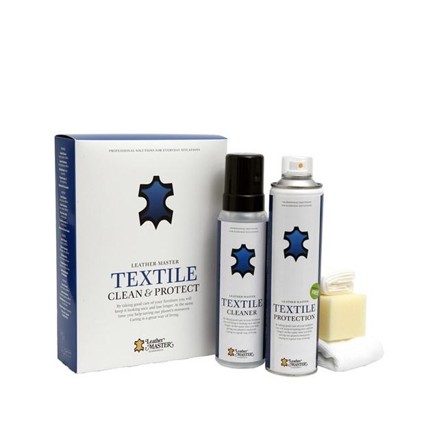 Bild på Textile Clean & Protect 2x400 ml