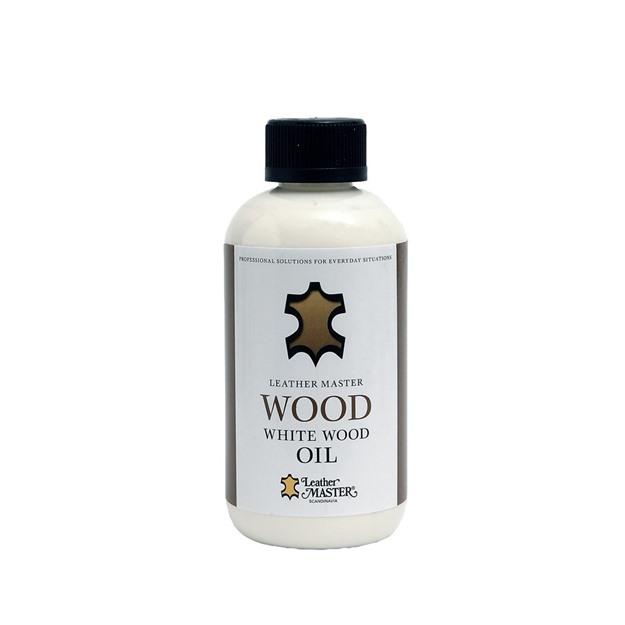 Bild på Vit träolja