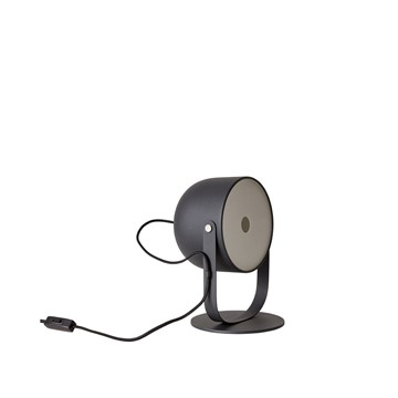 Bild på Svejk 18 bordslampa svart