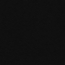 Läder svart