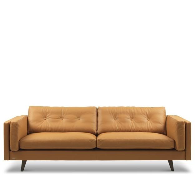 Bild på Weston soffa läder
