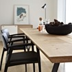 Bild på Plank matbord