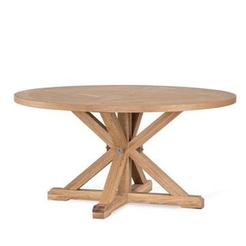 Bild på Arthur matbord  Ø150