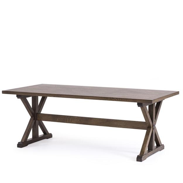 Bild på Estelle matbord