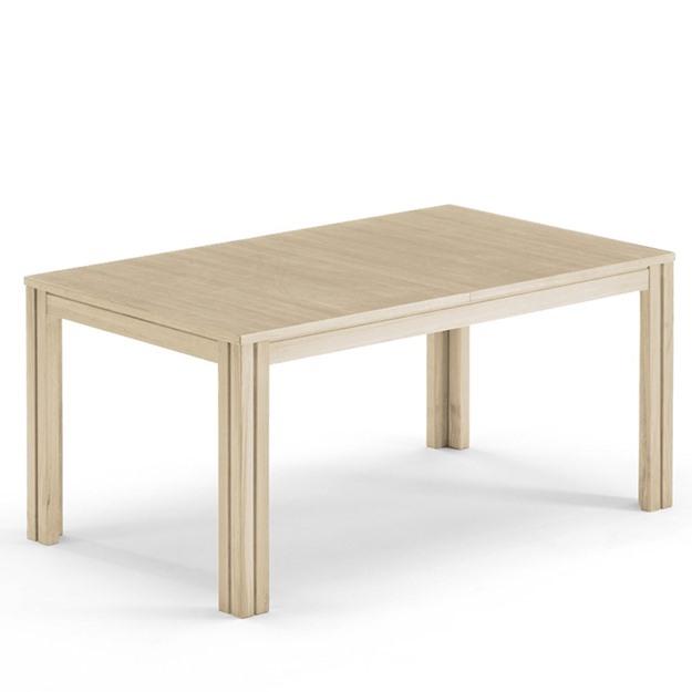 Bild på SM 23 matbord