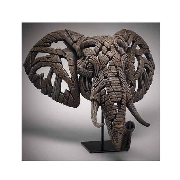 Bild på Elefant skulpture