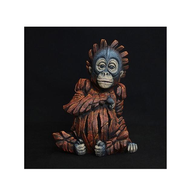 Bild på Orangutang baby