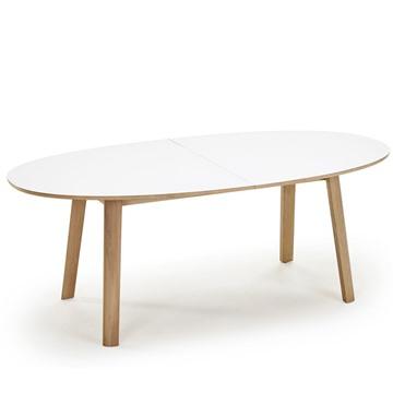 Bild på SM 20 matbord