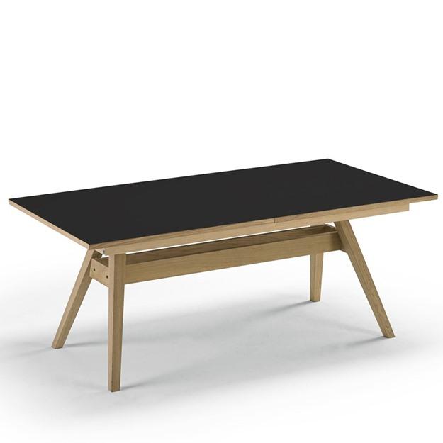 Bild på SM 11 matbord