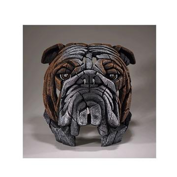 Bild på Bulldog ljus grå/brun