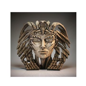 Bild på Cleopatra Bust Desert