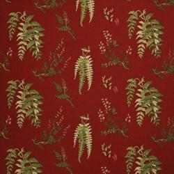 Royal Ferns 01 Röd [+2 100 kr]