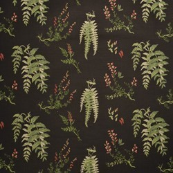 Royal Ferns 09 Svart [+1 600 kr]