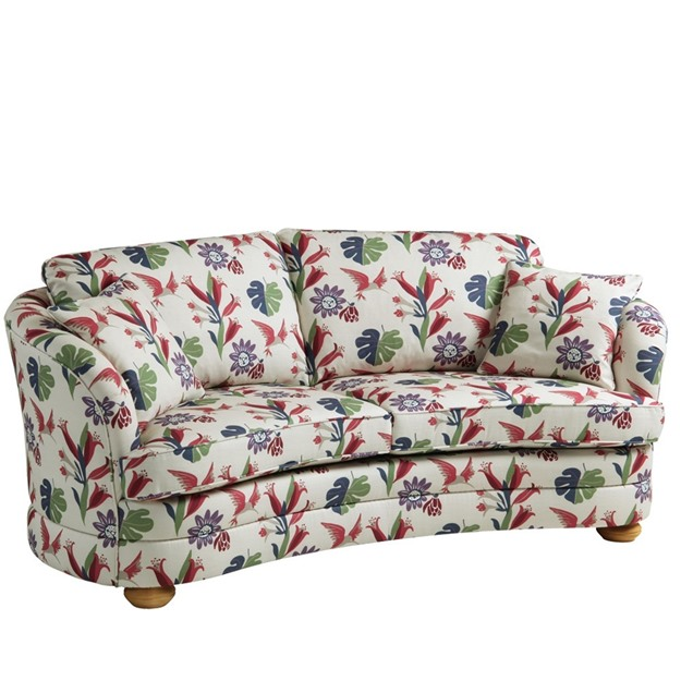 Bild på Claire 3-sits soffa