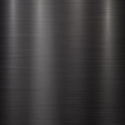 Svartlackerat stål