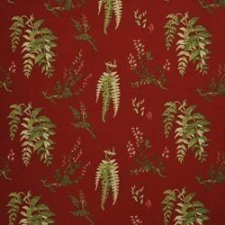 Royal Ferns 01 Röd [+ 6 600 kr]