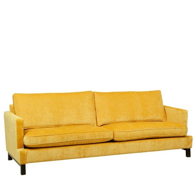 Bild på Forum 3-sits soffa