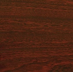 Ek - Mörk mahognybets [+ 250 kr]