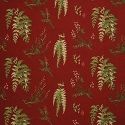Royal Ferns 01 Röd [+ 5 750 kr]