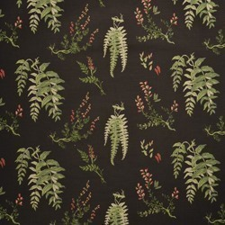 Royal Ferns 09 Svart [+5 750 kr]