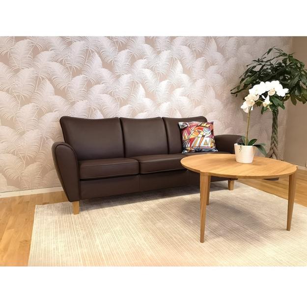 Bild på System Pluss soffa 3-sits (butiks ex)