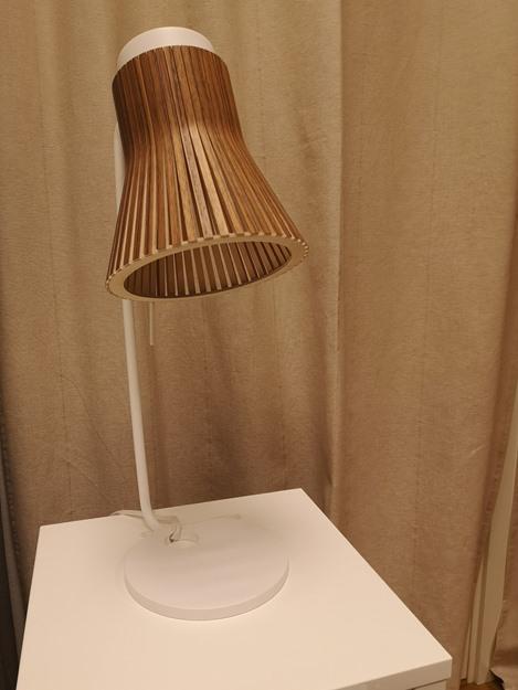 Bild på Petite 4620 bordslampa (butiks ex)