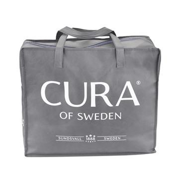 Bild på Cura Pearl Light Grey 9 kg täcke