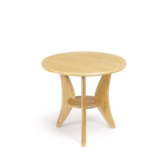 Bild på Pan soffbord Ø60cm