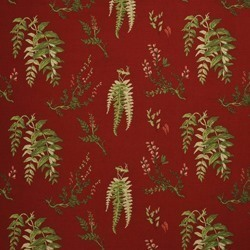 Royal Ferns 01 Röd [+ 6 900 kr]