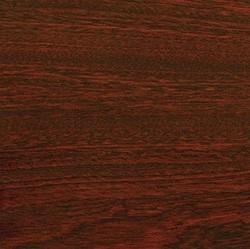 Mörk mahognybets