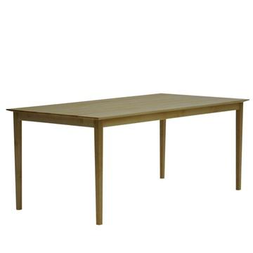 Bild på Ballerina matbord rektangulärt