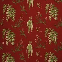 Royal Ferns 01 Röd [+ 6 350 kr]