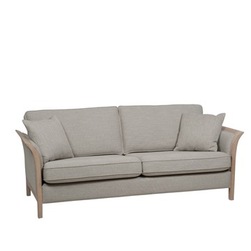 Bild på Marstrand 3-sits soffa (2-plymåer)