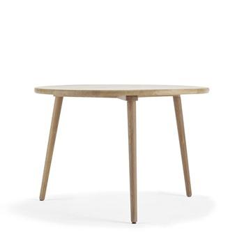 Bild på Miss Tailor matbord runt ek