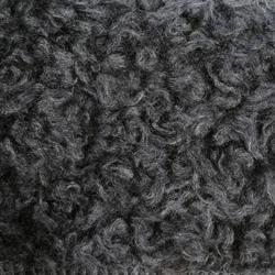 Fårskinnslook mörkgrå [- 1 995 kr]