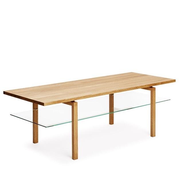 Bild på Sophie soffbord rektangulärt 160x60